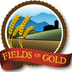 logo Fields of Gold Farm Trail