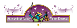 logo Shenandoah Valley Music Festival