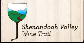 logo Shenandoah Valley Wine Trail